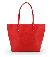 Velká Nákupní Taška přes rameno Versace Jeans Červená E1VTBB50_71114