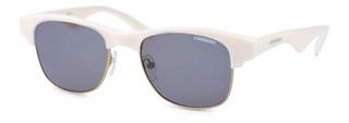 Sluneční brýle Carrera Bílé 6009