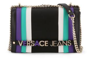Dámská Luxusní Kabelka Versace Jeans Černá E1VTBBL1_70887
