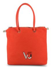 Velká Nákupní Taška přes rameno Versace Jeans Oranžová E1VTBBIA_70886