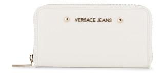 Dámská Luxusní Peněženka Versace Jeans Bílá E3VTBPN3_71104