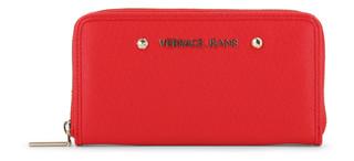 Dámská Luxusní Peněženka Versace Jeans Červená E3VTBPN3_71104