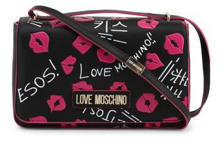 Kabelka Love Moschino Černá JC4109PP18LU