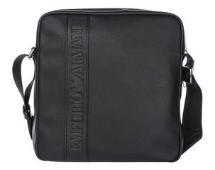 Pánská taška přes rameno Emporio Armani Černá Y4M174-YG89J