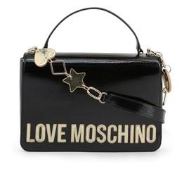 Kabelka Love Moschino Černá JC4036PP18LD