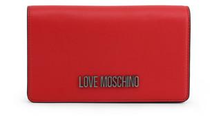 Kabelka Love Moschino Červená JC4047PP18LE
