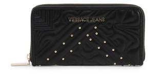 Dámská Luxusní Peněženka Versace Jeans Černá E3VTBPZ3_71109