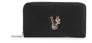 Dámská Luxusní Peněženka Versace Jeans Černá E3VTBPM3_71103