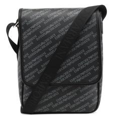 Pánská taška přes rameno Emporio Armani Černá Y4M183_YLO7E