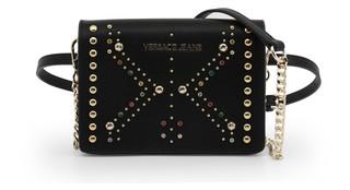 Dámská Luxusní Kabelka Versace Jeans Černá E1HTBB23_71123