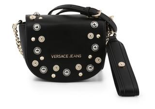 Dámská Luxusní Kabelka Versace Jeans Černá E1VTBB40_71113