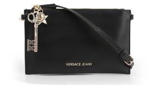 Dámská Luxusní Kabelka Versace Jeans Černá E3VTBPN1_71104