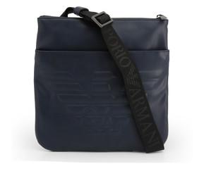 Pánská taška přes rameno Emporio Armani Modrá Y4M180_YG90J