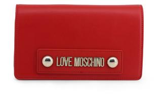 Kabelka Love Moschino Červená JC4031PP18LC