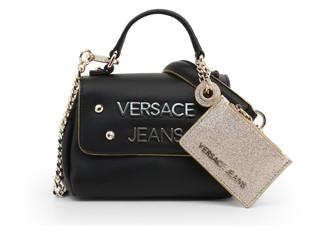 Dámská Luxusní Kabelka Versace Jeans Černá E1VTBB22_71111