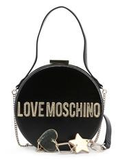 Kabelka Love Moschino Černá JC4038PP18LD