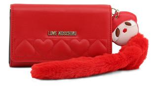 Kabelka Love Moschino Červená JC5616PP18LO