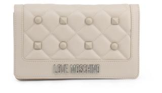 Kabelka Love Moschino Bílá JC4060PP18LH