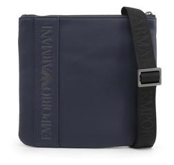 Pánská taška přes rameno Emporio Armani Modrá Y4M177_YG89J