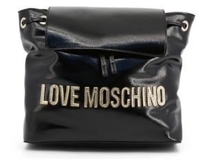 Městský Batoh Love Moschino Černý JC4039PP18LD