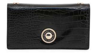 Dámská Luxusní Kabelka Versace Jeans Černá E3VTBPR1_71105