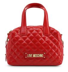 Kabelka Love Moschino Červená JC4005PP18LA
