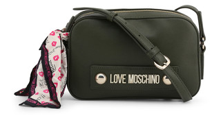 Kabelka Love Moschino Zelená JC4027PP18LC