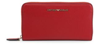 Dámská Peněženka Emporio Armani Červená Y3H114-YH65A
