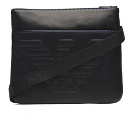 Pánská taška přes rameno Emporio Armani Černá Y4M181-YG90J