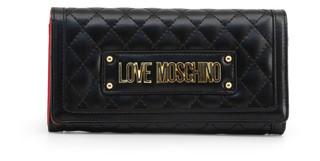 Kabelka Love Moschino Černá JC5601PP18LA