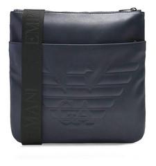 Pánská taška přes rameno Emporio Armani Modrá Y4M181-YG90J