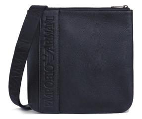 Pánská taška přes rameno Emporio Armani Modrá Y4M174-YG89J