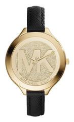 Dámské Luxusní Hodinky Michael Kors Černé MK2392
