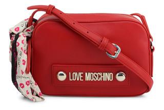 Kabelka Love Moschino Červená JC4027PP18LC