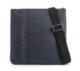 Pánská taška přes rameno Emporio Armani Modrá Y4M176_YG89J