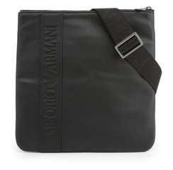 Pánská taška přes rameno Emporio Armani Černá Y4M176_YG89J