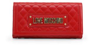Kabelka Love Moschino Červená JC5601PP18LA