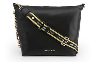 Dámská Luxusní Kabelka Versace Jeans Černá E1VTBB12_71112