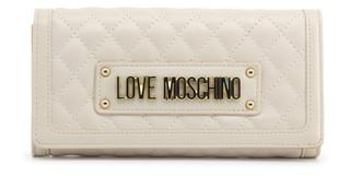 Kabelka Love Moschino Bílá JC5601PP18LA