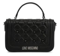 Kabelka Love Moschino Černá JC4061PP18LH