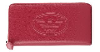Peněženka Emporio Armani Červená Y3H114-YH18A
