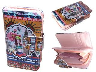 Dětská peněženka s motivem Londýna YN242
