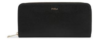 Dámská Luxusní Peněženka Furla Černá 1006869