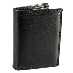 Pánská kožená peněženka EuroFashion4u 306-BL