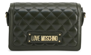 Kabelka Love Moschino Zelená JC4002PP18LA