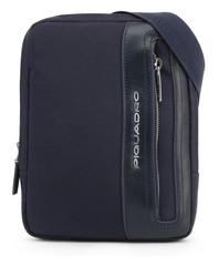 Kabelka Piquadro Modrá CA3084LK2