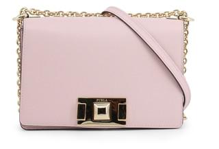 Dámská Luxusní Kabelka Furla Růžová 1031804