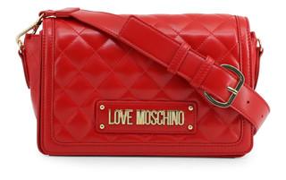 Kabelka Love Moschino Červená JC4002PP18LA