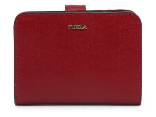 Dámská Luxusní Peněženka Furla Červená 1000423