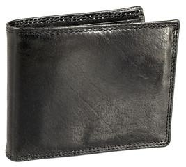 Pánská kožená peněženka EuroFashion4u 305-BL